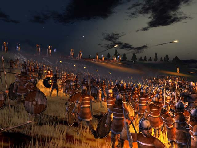 Rome: Total War Gold Edition Steam Key GLOBAL - 1