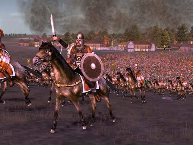 Rome: Total War Steam Key GLOBAL - 4