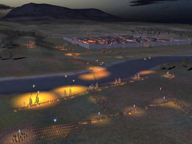 Rome: Total War Steam Key GLOBAL - 3