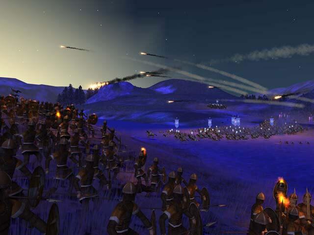 Rome: Total War Steam Key GLOBAL - 2