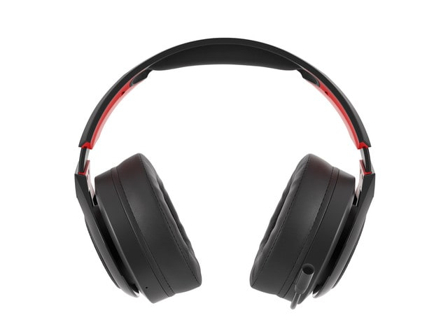 Słuchawki nauszne Genesis Selen 400 bezprzewodowe Black - 2