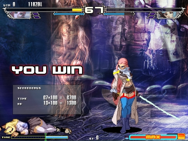 Yatagarasu Attack on Cataclysm Steam Key GLOBAL - 2