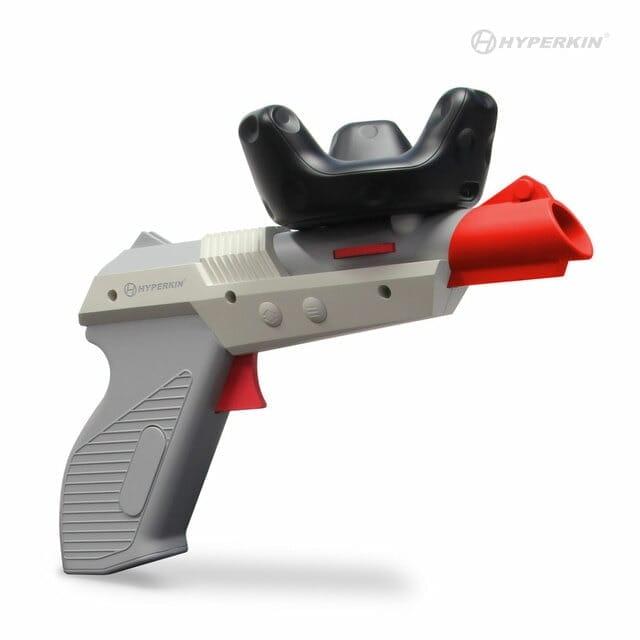 Pistolet Haptyczny Hyper Blaster do HTC Vive - 1