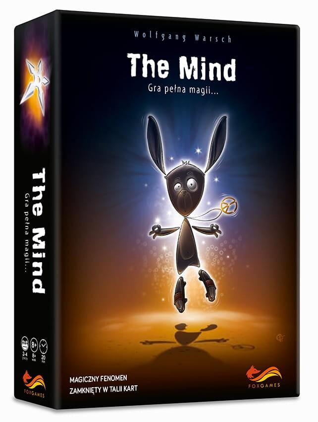THE MIND - 1