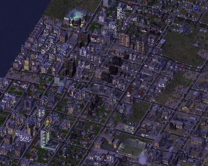 SimCity 4 Deluxe Edition Steam Gift GLOBAL - 4