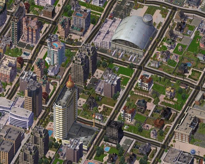 SimCity 4 Deluxe Edition Steam Gift GLOBAL - 3