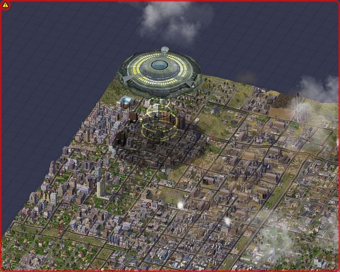 SimCity 4 Deluxe Edition Steam Gift GLOBAL - 2
