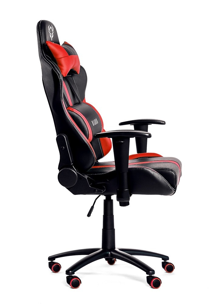 DIABLO X-PLAYER Gaming Chair Black & red - 3