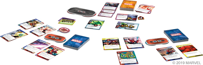 Marvel Champions: The Card Game - 6