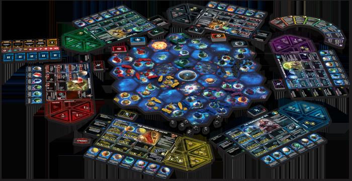 Twilight Imperium: IV edycja - 8