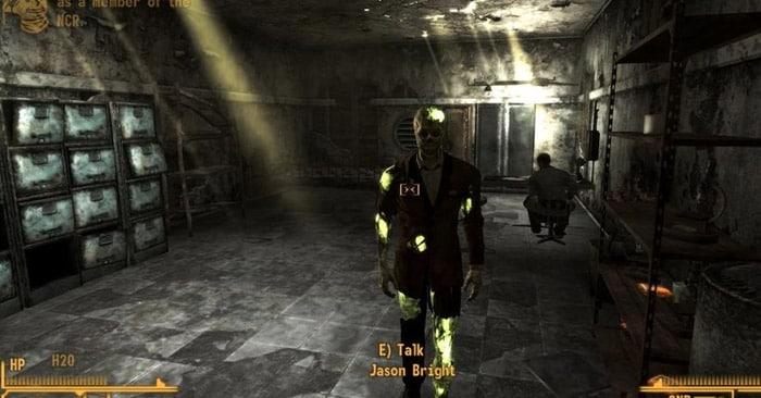 Fallout New Vegas Steam Key EUROPE - 4