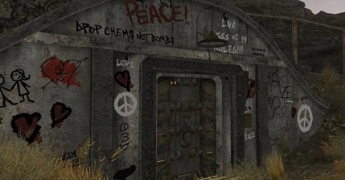 Fallout New Vegas Steam Key EUROPE - 3