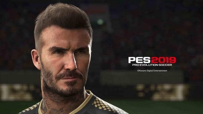 Pro Evolution Soccer 2019 (PES 2019) Standard Edition Steam Key EUROPE - 2