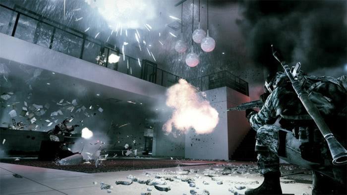 Battlefield 3 - Back to Karkand Origin Key GLOBAL - 3