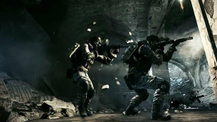 Battlefield 3 - Back to Karkand Origin Key GLOBAL - 4