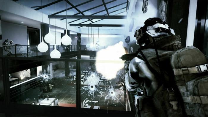 Battlefield 3 Premium Edition Origin Key GLOBAL - 4
