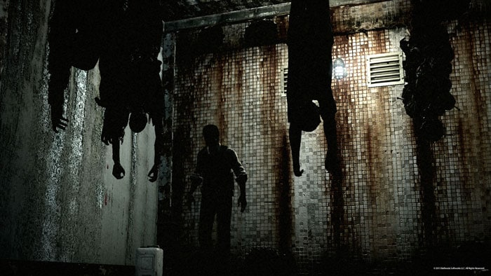 The Evil Within (PC) - Steam Key - GLOBAL - 3