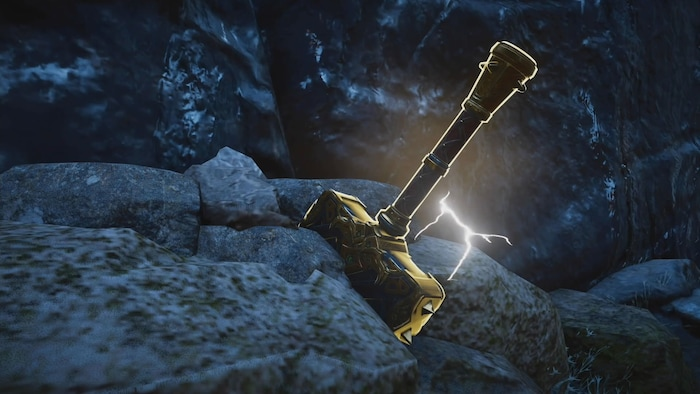 Top 10 Secret Weapons in Video Games