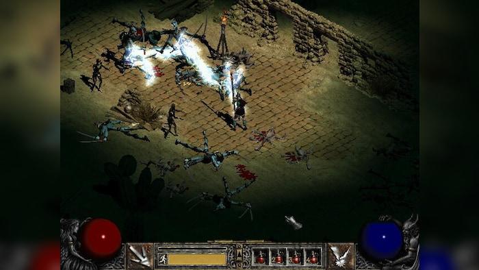 2000: Diablo 2
