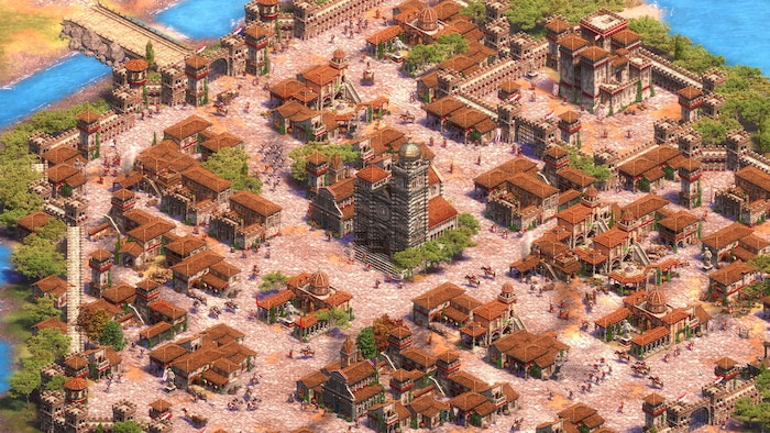 Age of Empires & Age of Empires II