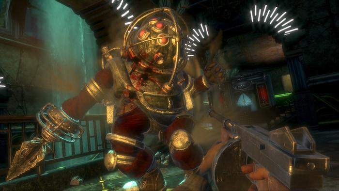 BioShock Steam Key GLOBAL