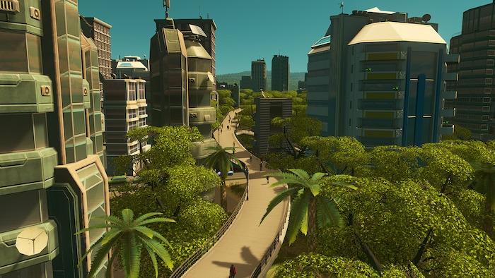 Cities: Skylines (PC) - Steam Key - GLOBAL