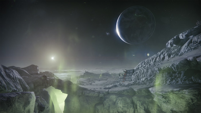 Destiny 2: Shadowkeep Standard Edition - Steam - Key (GLOBAL)