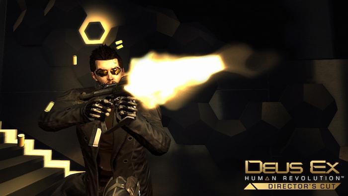 Deus-Ex: Human Revolution
