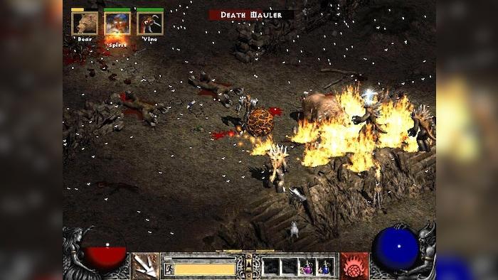 Diablo 2 Battle.net PC Key GLOBAL