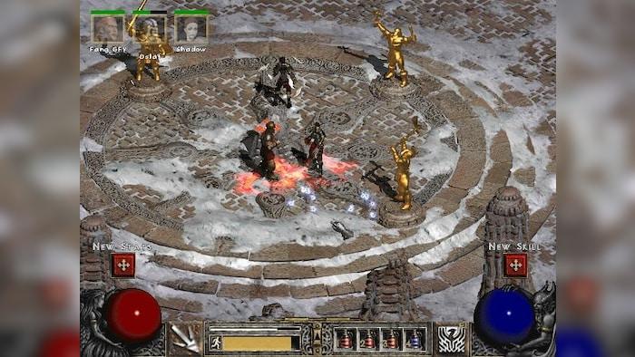 Diablo 2 & Lord of Destruction (DLC)