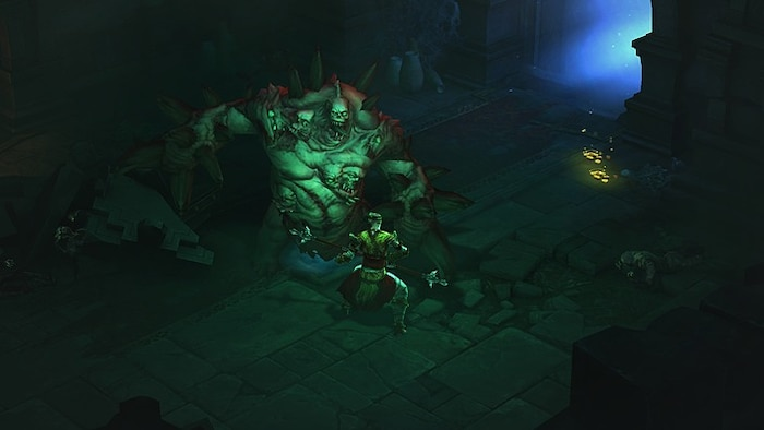 Diablo 3 Battle.net PC Key GLOBAL
