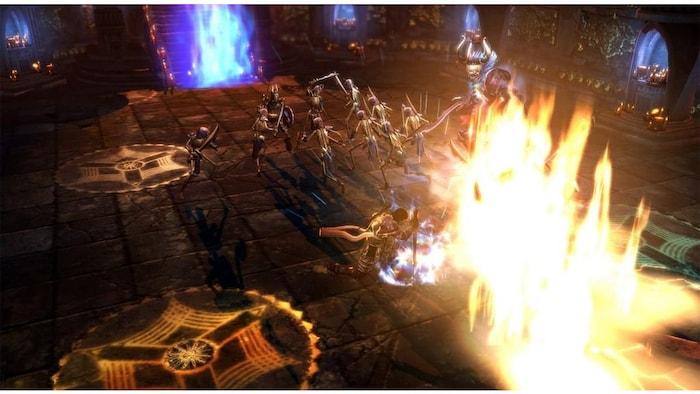 Dungeon Siege 3 (PC) - Steam Key - GLOBAL