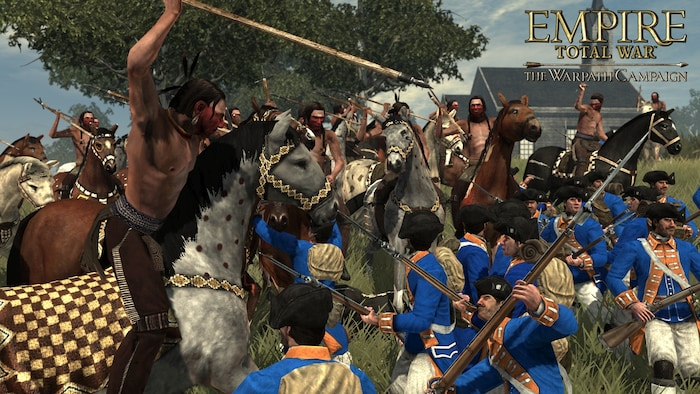 Empire: Total War Collection Steam Key GLOBAL