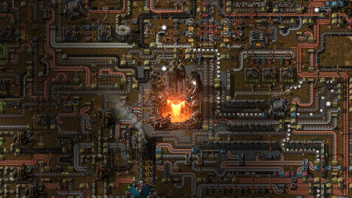 Factorio Steam Key GLOBAL