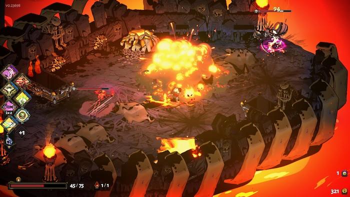 Hades (PC) - Steam Gift - NORTH AMERICA