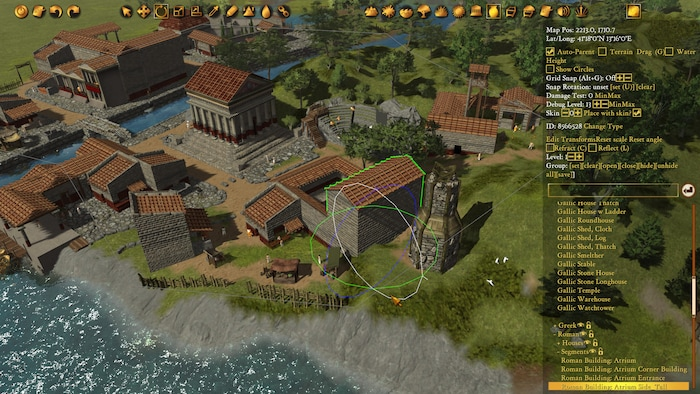 Hegemony III: Clash of the Ancients Steam Gift GLOBAL