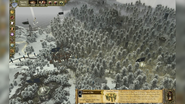 King Arthur - The Role-playing Wargame Steam Key GLOBAL