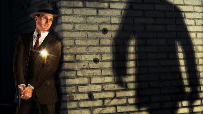 L.A. Noire Steam Key GLOBAL