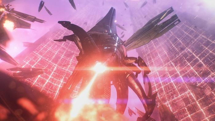 Mass Effect Legendary Edition (2021 Remaster)