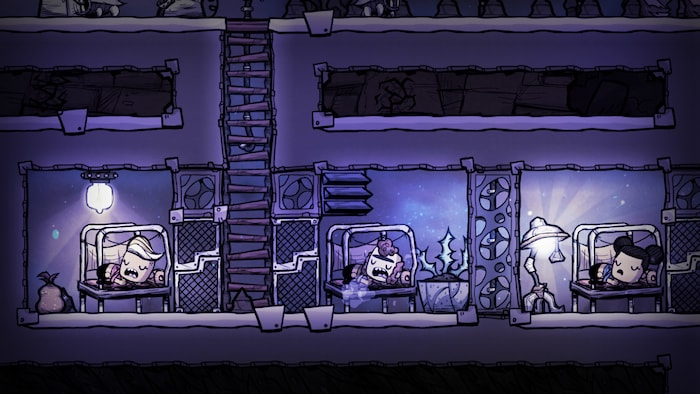 Oxygen Not Included Steam Gift GLOBAL