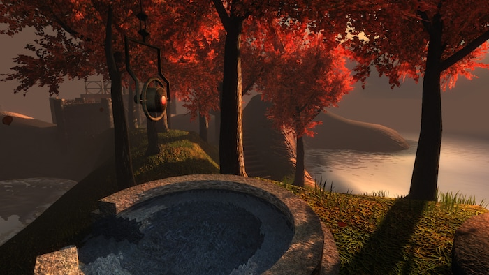 realMyst: Masterpiece Edition Steam Gift GLOBAL