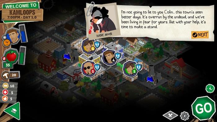 Rebuild 3: Gangs of Deadsville Steam Key GLOBAL