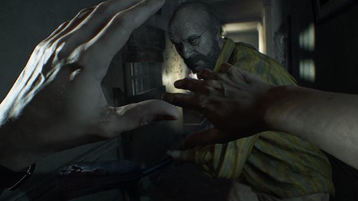 RESIDENT EVIL 7 biohazard / BIOHAZARD 7 resident evil (PC) - Steam Key - GLOBAL