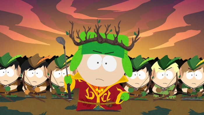South Park: The Stick of Truth & The Fractured But Whole