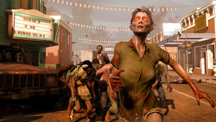 State of Decay 1&2