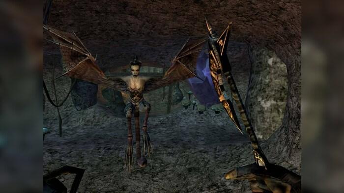 The Elder Scrolls III: Morrowind GOTY Edition Steam GLOBAL