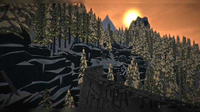 The Long Dark (PC) - Steam Key - GLOBAL