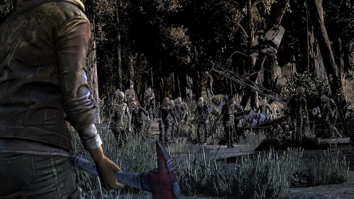 The Walking Dead: The Telltale Series