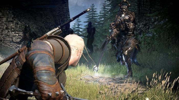 The Witcher 3: Wild Hunt GOTY Edition (PC) - GOG.COM Key - GLOBAL