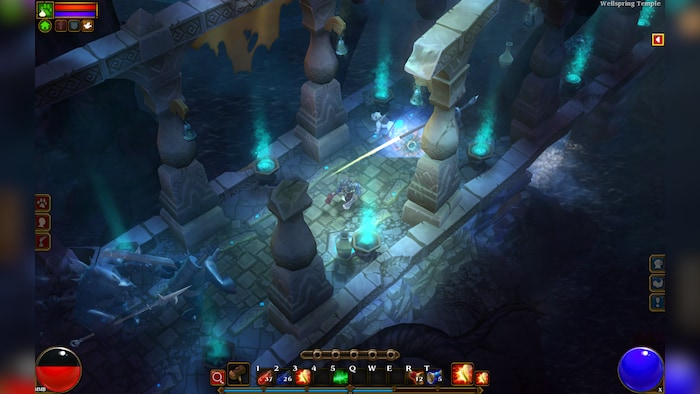 Torchlight II (PC) - Steam Key - GLOBAL